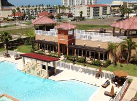 La Isla South Padre Residences, apartment in South Padre Island
