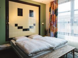 Superbude Hotel Hostel Altona, hotel in Hamburg