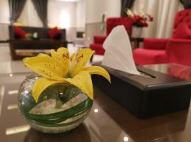 دار الود للأجنحة الفندقية, hotel em Jeddah