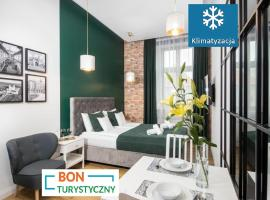 Beautiful Cracow Apartments, hotel near Town Hall Tower, Kraków