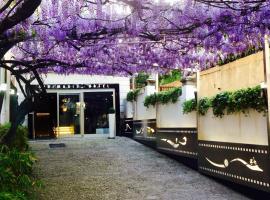 Best Western Cinemusic Hotel, hotel in San Giovanni, Rome