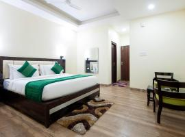 Hotel Wow Inn, room in New Delhi
