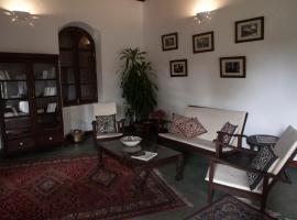 Hiliki House, B&B in Zanzibar City