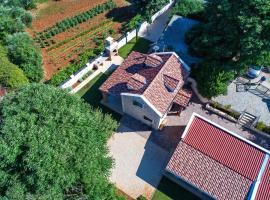 Stone Diamond, holiday home in Zadar
