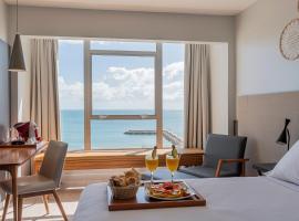 Praiano Hotel, hotel a Fortaleza