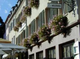 Hotel Kriemhilde, hotel near Luther Memorial, Worms
