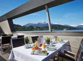 Ramada Innsbruck Tivoli, hotell i Innsbruck