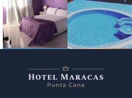 Hotel Maracas Punta Cana, hotel en Punta Cana