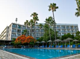 Veronica Hotel, hotel di Paphos City