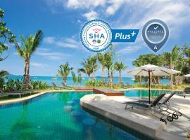 Hotel Ibis Samui Bophut - SHA Plus, hotel i Bophut
