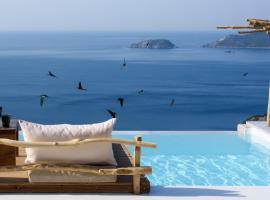 ALETRI new swim-up HOTEL, ξενοδοχείο στην Αλόννησο
