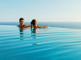 Triton Prestige Seaview and Spa, отель в Маафуши