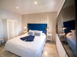 Suite Giralda Views Mateos Gago 5 IIIB, appartamento a Siviglia
