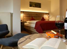 Landhotel Albers, hotel near Bödefeld Hunau Ski Resort, Schmallenberg