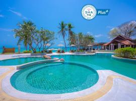 Chaweng Regent Beach Resort - SHA Plus Certified, hotel in Chaweng