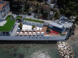 FURANO BAHARI, hotel in Agropoli