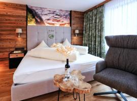 Hotel Garni Stefanie, hotel v mestu Ischgl
