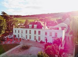 Chateau de la Marjolaine, hotel in Essômes-sur-Marne