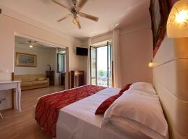 Hotel San Marco, hotel in Garda