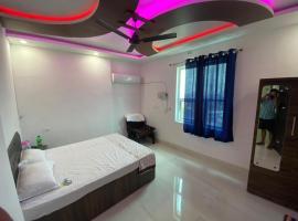 Hotel pancham palace, hotel near Lohagarh Fort, Bharatpur