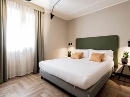 Hotel Lory, hotell i Forlì