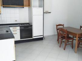 APPARTAMENTO MADONNA DEL CARMINE STAZIONE, pet-friendly hotel in Agropoli