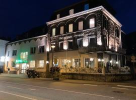 """Hotel """"Zur schönen Aussicht"""", Hotel in Cochem"""
