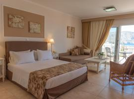Hotel Astron Princess, hotel in Karpathos