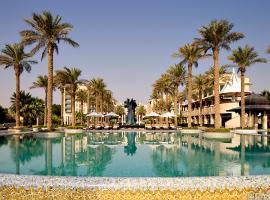 Jumeirah Messilah Beach Hotel & Spa Kuwait, hotel in Kuwait