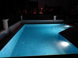Villa Cennet, hotel near Dalaman Airport - DLM,