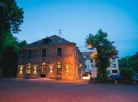 Hotel Bachmühle, hotel in Fulda