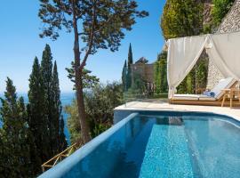 Borgo Santandrea، فندق في أمالفي