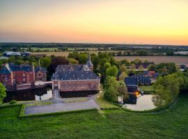 Schloss Wissen, hotel near Weeze Airport - NRN, Weeze