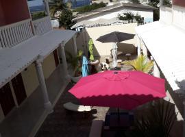 Curasita colour Appartments, hotel perto de Aeroporto Internacional de Curaçao - CUR,