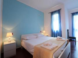 Murphy Rooms, guest house in La Maddalena