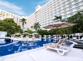 Emporio Acapulco, hotel in Acapulco
