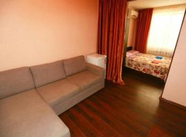Anapa City guesthouse 2k, apartment in Anapa
