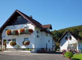 House Pox, hotel in Plitvička Jezera