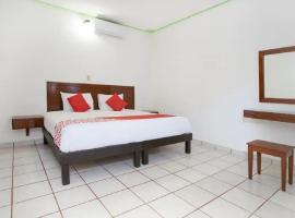 AlterHome Hotel Nachancan, hotel in Chetumal
