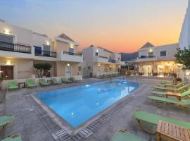 Olive Grove Apartments, hotel with pools in Elounda