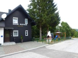 House Plitvice, holiday home in Plitvička Jezera