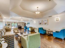Orangewood Inn and Suites Midtown, hotel u gradu 'Austin'