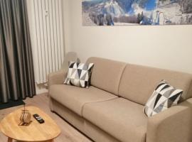 Appartement Kira, apartment in Winterberg