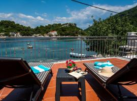 Holiday home Daniva, holiday home in Okuklje