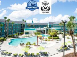 Avanti International Resort, hotel in Orlando