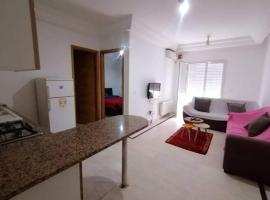 Appartement s1 cite palmeraie wahat, hôtel  près de: Aéroport international de Tunis-Carthage - TUN