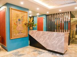 Hotel CASA Aishbagh, hotel in Lucknow