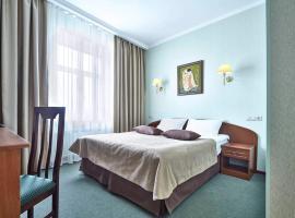 Гостиница Славянка Москва, отель в Москве