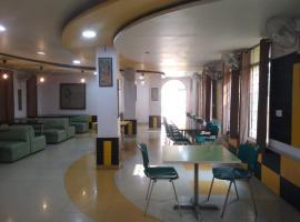 Madhuyamini By WB Inn, hotel in Madhubani