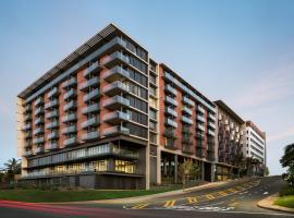 Premier Splendid Inn Umhlanga, hotel near Beachwood Golf Club, Durban